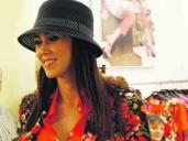 Predajňa BENO predstavila kolekciu JAR - LETO 2013