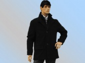 Pierre Cardin - pánska móda (42. týždeň)