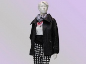 Pierre Cardin, OUI moments - dámska móda (15. týždeň)