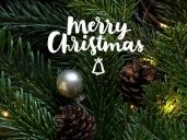 Veselé Vianoce a šťastný nový rok 2017!