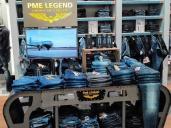 Nová kolekcia - PME Legend