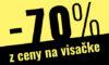 Predávame so 70% ZĽAVOU !!!